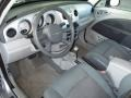 Chrysler PT Cruiser LX Bright Silver Metallic photo #47