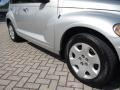 Chrysler PT Cruiser LX Bright Silver Metallic photo #53