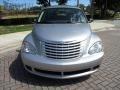 Chrysler PT Cruiser LX Bright Silver Metallic photo #59