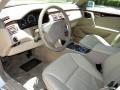 Mercedes-Benz E 420 Sedan Polar White photo #21
