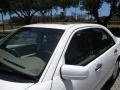 Mercedes-Benz E 420 Sedan Polar White photo #40