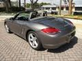 Porsche Boxster  Meteor Grey Metallic photo #13
