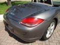Porsche Boxster  Meteor Grey Metallic photo #20
