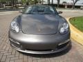 Porsche Boxster  Meteor Grey Metallic photo #28