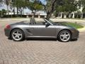 Porsche Boxster  Meteor Grey Metallic photo #30