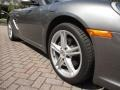 Porsche Boxster  Meteor Grey Metallic photo #34