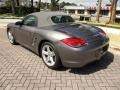 Porsche Boxster  Meteor Grey Metallic photo #48