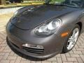 Porsche Boxster  Meteor Grey Metallic photo #71