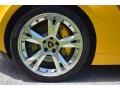 Lamborghini Gallardo Spyder E-Gear Giallo Midas photo #27