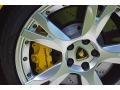 Lamborghini Gallardo Spyder E-Gear Giallo Midas photo #30