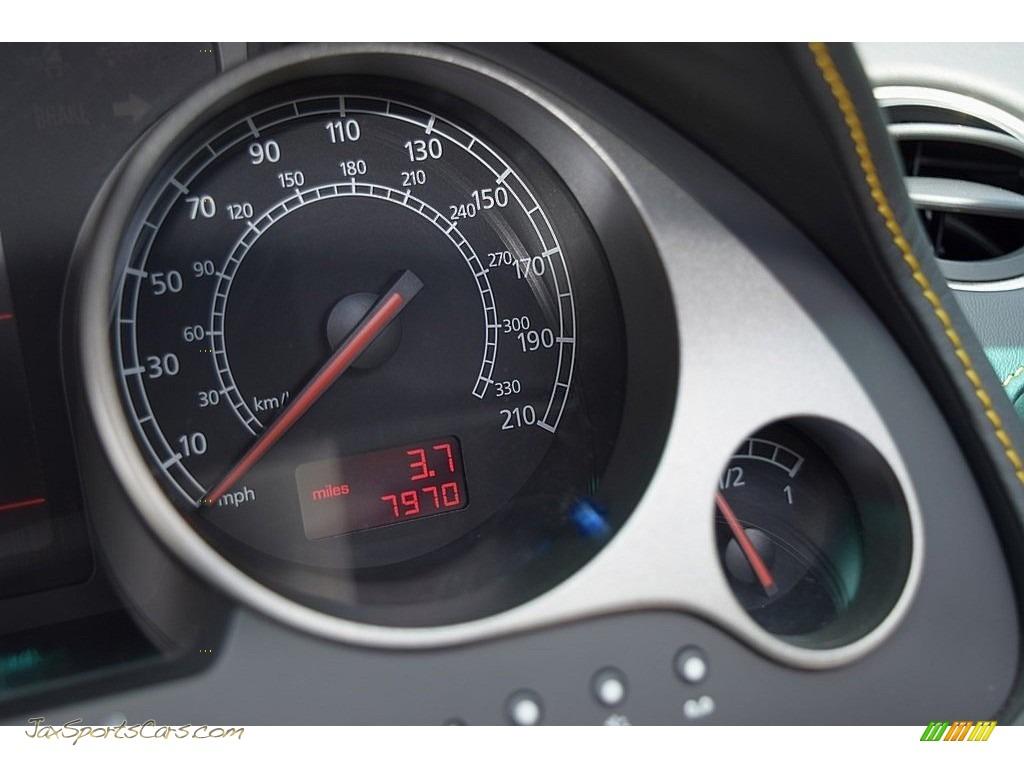 2006 Gallardo Spyder E-Gear - Giallo Midas / Nero Perseus photo #52