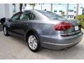 Volkswagen Passat SE Platinum Gray Metallic photo #6