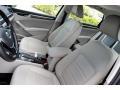 Volkswagen Passat SE Platinum Gray Metallic photo #13