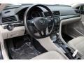 Volkswagen Passat SE Platinum Gray Metallic photo #15