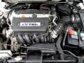 Honda Accord EX Sedan Taffeta White photo #31