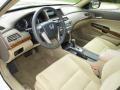 Honda Accord EX Sedan Taffeta White photo #35