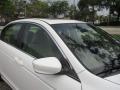 Honda Accord EX Sedan Taffeta White photo #41