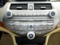 Honda Accord EX Sedan Taffeta White photo #42