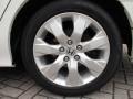 Honda Accord EX Sedan Taffeta White photo #68