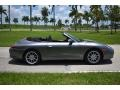 Porsche 911 Carrera Cabriolet Seal Grey Metallic photo #28