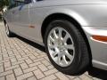 Jaguar XJ XJ8 Platinum Silver Metallic photo #60