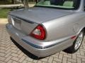 Jaguar XJ XJ8 Platinum Silver Metallic photo #68