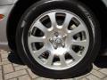 Jaguar XJ XJ8 Platinum Silver Metallic photo #74