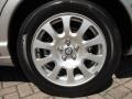 Jaguar XJ XJ8 Platinum Silver Metallic photo #80