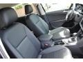 Volkswagen Tiguan SE Deep Black Pearl photo #17