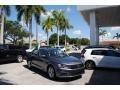 Volkswagen Passat S Platinum Gray Metallic photo #1