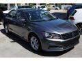 Volkswagen Passat S Platinum Gray Metallic photo #2