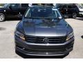 Volkswagen Passat S Platinum Gray Metallic photo #3