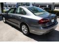 Volkswagen Passat S Platinum Gray Metallic photo #6