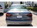 Volkswagen Passat S Platinum Gray Metallic photo #8