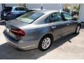 Volkswagen Passat S Platinum Gray Metallic photo #9