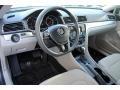 Volkswagen Passat S Platinum Gray Metallic photo #14