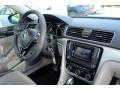 Volkswagen Passat S Platinum Gray Metallic photo #18