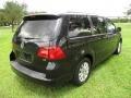 Volkswagen Routan SE Nocturne Black Metallic photo #5