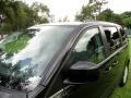 Volkswagen Routan SE Nocturne Black Metallic photo #21