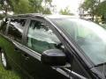 Volkswagen Routan SE Nocturne Black Metallic photo #29