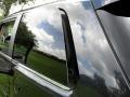 Volkswagen Routan SE Nocturne Black Metallic photo #41
