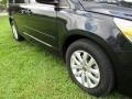 Volkswagen Routan SE Nocturne Black Metallic photo #60