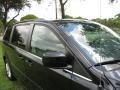 Volkswagen Routan SE Nocturne Black Metallic photo #63