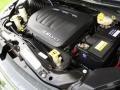 Volkswagen Routan SE Nocturne Black Metallic photo #80