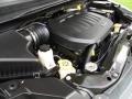 Volkswagen Routan SE Nocturne Black Metallic photo #81