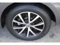 Volkswagen Jetta SE Platinum Gray Metallic photo #11