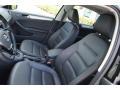 Volkswagen Jetta SE Platinum Gray Metallic photo #13