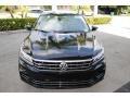 Volkswagen Passat R-Line Deep Black Pearl photo #3
