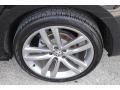 Volkswagen Passat R-Line Deep Black Pearl photo #10