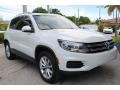 Volkswagen Tiguan Wolfsburg Pure White photo #2